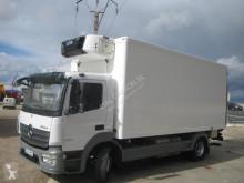 camion Mercedes Atego 1524