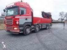 Scania R 500