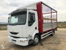 camion Renault MIDLUM 180.10 DCI