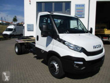 camion Iveco Daily 70 C 18 HI-MATIC Kipper 2xAHK