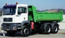 camion MAN Tga 26.310 Kipper 5,10m Bordmatik*6x4*Topzustand