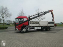 camion Scania P124.360 6X2