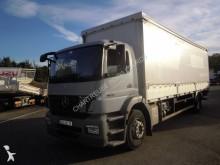 camion Mercedes Axor 1829 NL