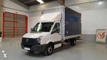 camion Volkswagen Crafter 2.0 TDI 136