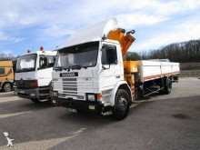 camion Scania P 93