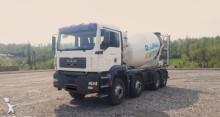 грузовик MAN TGA 32.410
