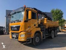 camion MAN TGS 33.440
