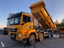 camion MAN TGS 35.440