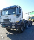 грузовик Iveco Trakker 480