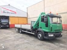грузовик Iveco Eurocargo 160E24