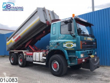camión Ginaf M3335S EURO 2, Manual, Translift, Chain Container system