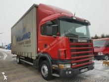 Scania L 124L360
