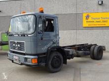 camion scarrabile usata