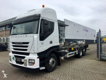 vrachtwagen BDF Iveco