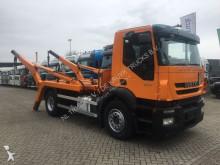 vrachtwagen portaalarmsysteem Iveco