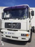camión MAN FE 460