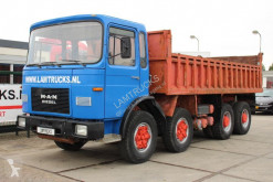camion MAN 30.321 ZF