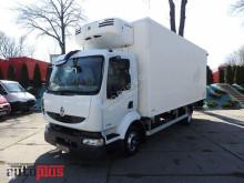 ciężarówka chłodnia Renault