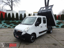 camion benne Opel