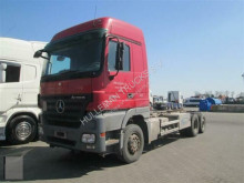 n/a chassis truck
