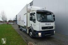 tweedehands vrachtwagen koelwagen