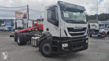 camion Iveco AD260S33 6X2