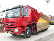 Mercedes Actros 4146