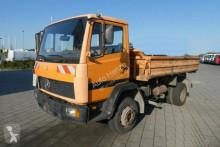 camion Mercedes LN 1117 K 2-Achs Kipper