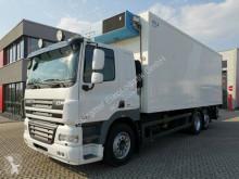 DAF CF85 CF 85.460 6x2 / Rohrbahn / Meat / Euro 5 EEV truck