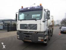 camion MAN TGA 32.410