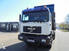 camion MAN FE 310 A