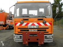 Iveco 120E15 truck