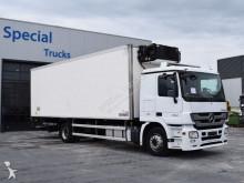tweedehands vrachtwagen koelwagen mono temperatuur