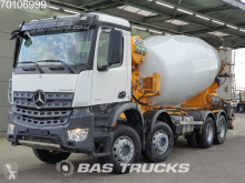 camion Mercedes Arocs 4142