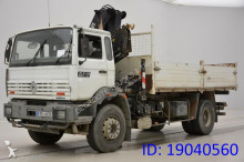 camion Renault G260