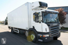 camion Scania P280 Carrier Supra 850 .LBW