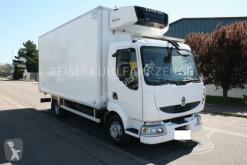 camion Renault M190.10 CARRIER SUPRA 550 Fleischbahnen