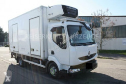 camion Renault M190.10 CARRIER SUPRA 750Mt .LBW