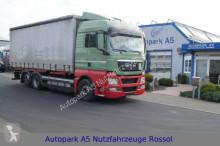 camion MAN TGX TGX 26.440 6x2 Tempomat Retarder Klima EEV