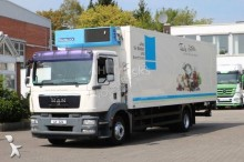 c4d58baf61 Refrigerated truck GERMANY