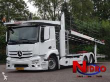camion Mercedes Antos