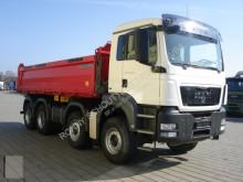 camion MAN TGS 41.440 8x4 BB 41.440 8x4 BB, Intarder