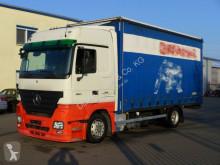camion Mercedes Actros 1841*Euro5*Retarder*Klima*AHK*