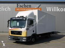 camion MAN TGL TGL 8.150 BL, MBB-LBW, Bl/Lu, Schaltung