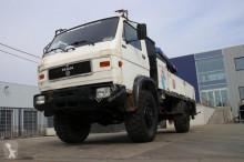 camion MAN 9.150