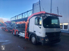 camion Mercedes 1844 truck / bus / car transporter