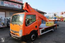 Nissan Cabstar 21 m CMC PLA 210 (technical inspection) truck