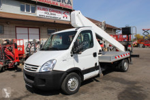 camion Iveco Daily 18 m Socage T318