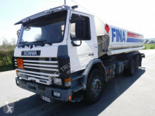 camion Scania 92-20000LITER-AT MOTOR 100000KM-TOP