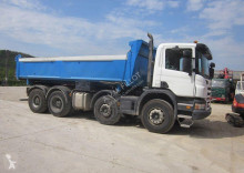 camion Scania P400